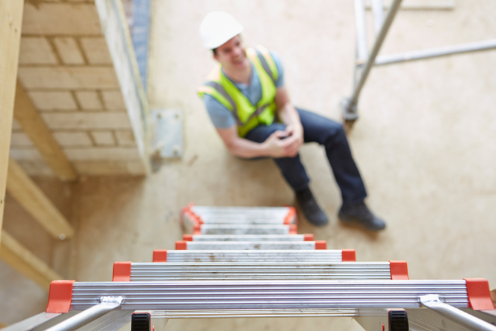 Do I Need an Attorney for My Slip-and-Fall Injury?