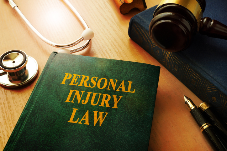 What Are the Personal Injury Laws in Georgia?